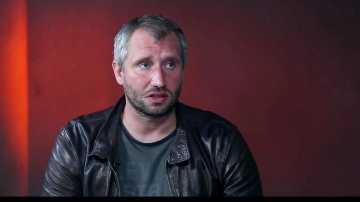 Кинорежиссер  сериала «Метод» назвал Воронеж лучшим городом страны