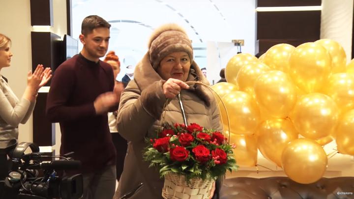 Стало известно, кто из воронежцев выиграл полмиллиарда рублей