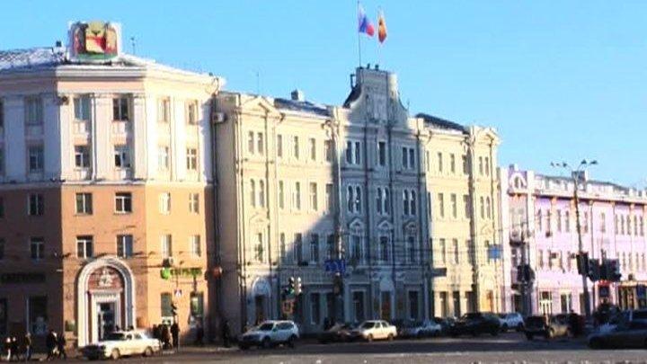 В Воронеже из здания мэрии эвакуировали сотрудников