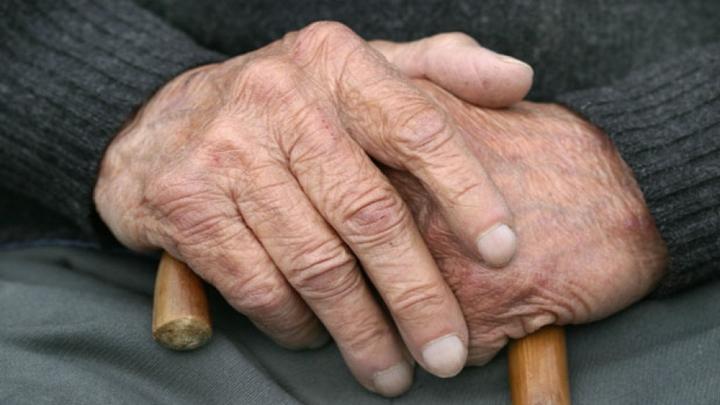 91-летний ветеран Великой Отечественной собственной рукой зарезал внука-тирана