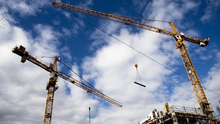 Ещё один квартал в Ленинском районе Воронежа застроят многоэтажками