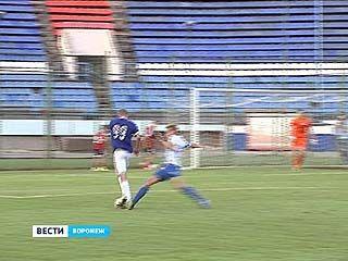 """""""Факел"""" выиграл у """"Выбор Курбатово"""", счёт матча - 2:1"""