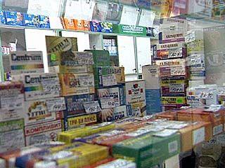 ФАС проконтролирует цены на противогриппозные препараты