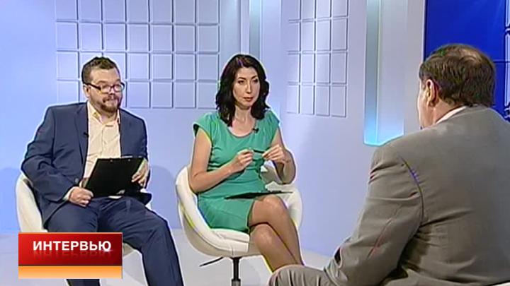Цапин и Есауленко. Глава Общественной палаты Воронежа объяснил, почему они – кандидаты в Почётные граждане