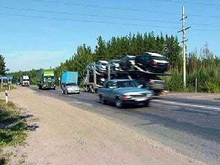 "Федеральная трасса М-4 ""Дон"" станет шире"