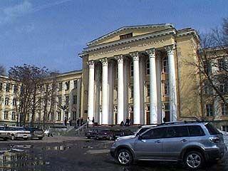 Федеральное агентство по образованию рекомендовало ВГТУ провести перевыборы