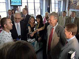 Федерального университета в Воронеже пока не будет