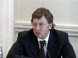 Федеральный фонд и правительство области подписали соглашение