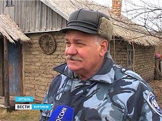 Фермер Брежнев вынужден закрыть этнодеревню из-за налогов