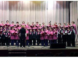 Фестиваль народных хоров и вокальных ансамблей стартует в Воронеже