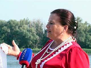"""Фестиваль """"Песни над Доном"""" собрал в Верхнем Мамоне рекордное количество зрителей"""