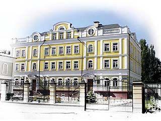 Филиал финансового университета при Правительстве России присоединят к ВГУ