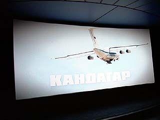 """Фильм """"Кандагар"""" уже приравняли к лучшим премьерам минувшего года"""