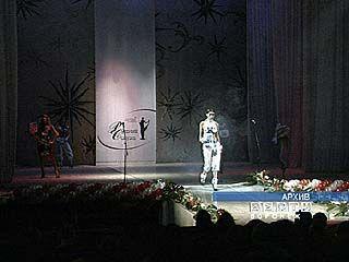 """Финал конкурса """"Экзерсис-2006"""" пройдет в Воронеже"""
