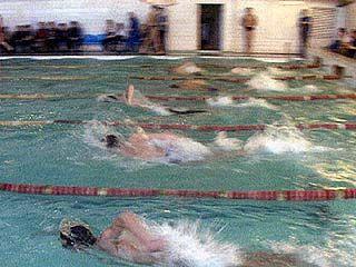 Финишировал чемпионат и первенство области по плаванию