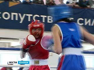 Финишировал чемпионат ЦФО по боксу среди женщин