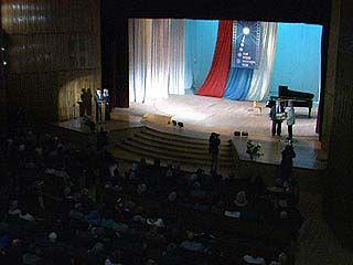 Финишировал фестиваль телевизионных фильмов и программ