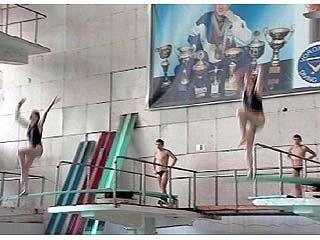 Финишировал Кубок России по прыжкам в воду