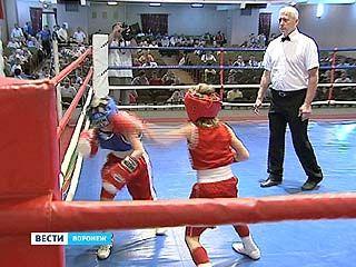 Финишировал традиционный боксерский турнир памяти тренера Юрия Китаева