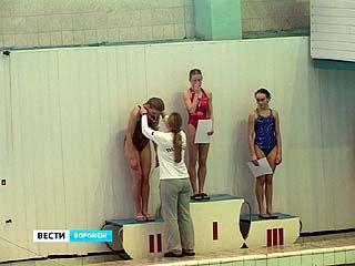 Финишировал Всероссийский турнир по прыжкам в воду памяти Владимира Абысова