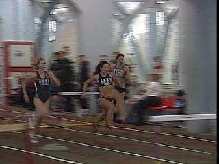 Финишировали соревнования по легкой атлетике имени Дмитрия Провоторова