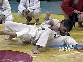 Финишировали состязания юных дзюдоистов, посвящённые памяти Александра Лысенко
