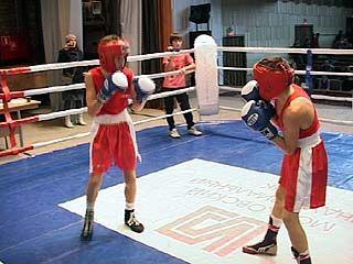 Финишировало первенство Коминтерновского района по боксу