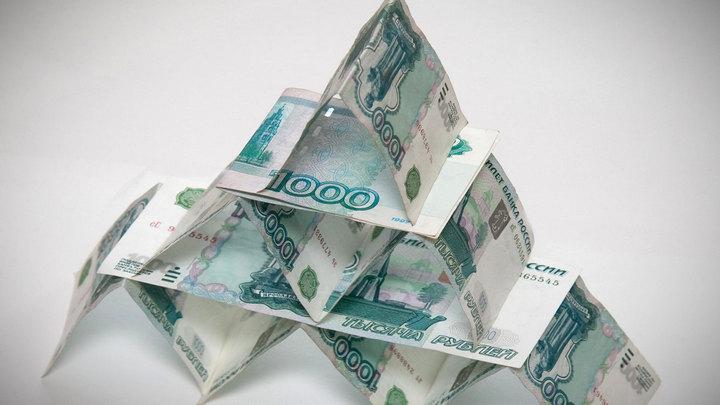 В Воронеже создавший финансовую пирамиду директор молочной фирмы получил реальный срок
