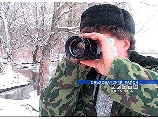 Фотохудожник Владимир Мартыненко 34 года снимает родню природу