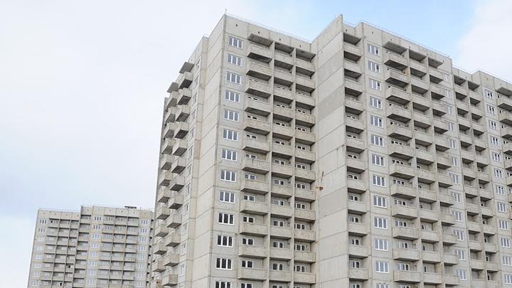 На месте ветхого квартала в Советском районе Воронежа построят четыре высотки