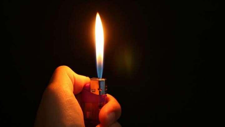 Житель Воронежской области устроил публичное самосожжение в офисе соцучреждения