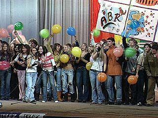 """Гала-концерт """"Студенческая весна-2007"""" пройдет в Воронеже"""