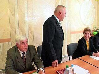 Галина Карелова побывала на Воронежском протезном предприятии