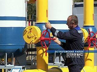Газовики отметили профессиональный праздник без отрыва от производства