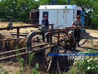 Газовых долгостроев в Воронежской области больше не будет