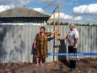 """""""Газпром"""" продолжает программу газификации сёл"""