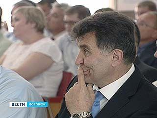 Геннадий Чернушкин будет бороться с точечной застройкой в Воронеже