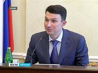 Геннадий Чернушкин отказался от служебного автомобиля и зарплаты