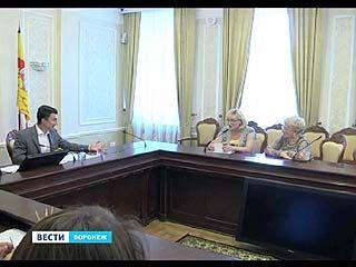 Геннадий Чернушкин провел прием граждан