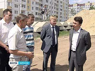Геннадий Чернушкин взял под личный контроль программу ликвидации очередей в детсадах
