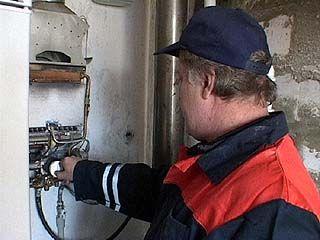 Генпрокуратура поручила проверить газовое оборудование