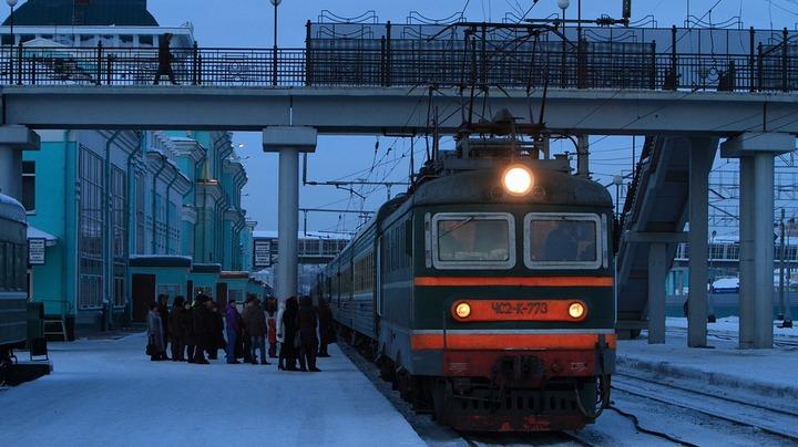 В Воронежской области усилят борьбу с «зайцами» в электричках