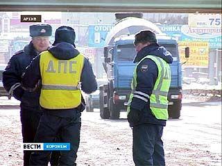 ГИБДД совместно с медработниками ужесточит проверки водителей