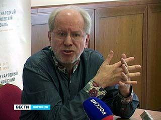 Гидон Кремер встретился с журналистами перед премьерой спектакля-концерта