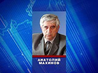 Глава администрации Каменского района уходит в отставку