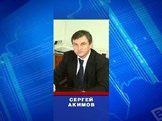 Глава администрации Нововоронежа Сергей Акимов покидает свой пост