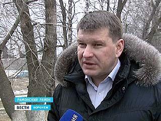 Глава Айдарово решил пересесть на дорогую иномарку для служебного пользования