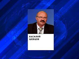 Глава Бутурлиновского района Василий Швецов уходит в отставку