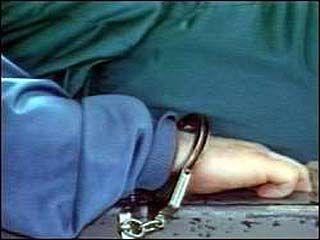 Глава Давыдовского поселения задержан за взятку