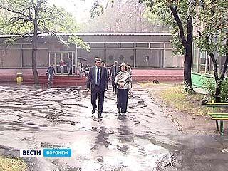 Глава города оценил готовность воронежских лагерей к сезону